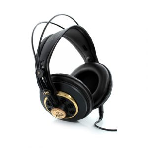 283b3fae787 AKG K240 STUDIO Professional studio headphones - NXT Level Tech ...