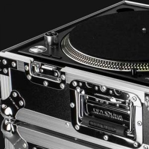 DJ Flight Cases & Bags