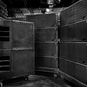 Speakers/ Subs/ Line Array/ PA Systems