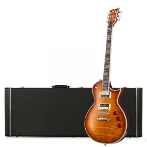 Electric Guitar Cases & Bags