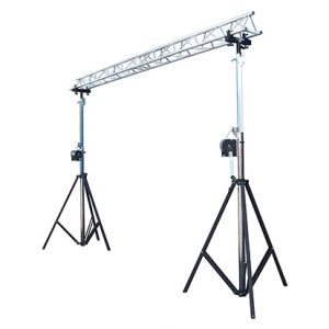 Lighting Stands & Trusses