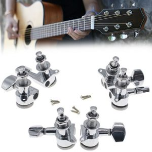 Tuning Machine Heads