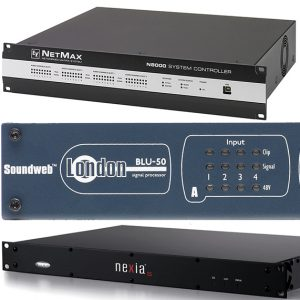 Digital Signal Processors & Accessories