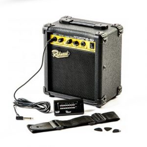 Guitar Amp Accessories