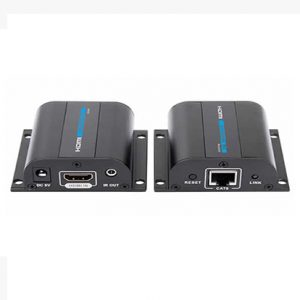 HDMI Boosters & HDMI Over CAT 5/6 Extenders