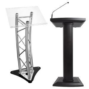 Lecterns and Podiums