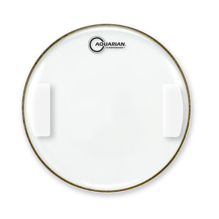 Aquarian Hi-Performance Series Snare Resonator Drum Head 14""