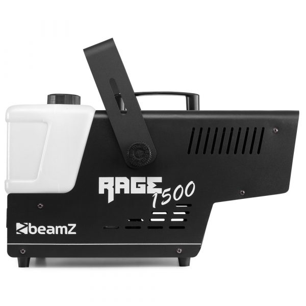 BeamZ RAGE 1500LED SMOKE MACHINE