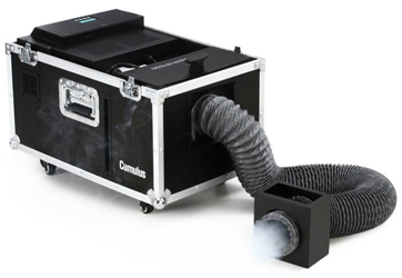 Chauvet Cumulus Low-Lying Fog Machine