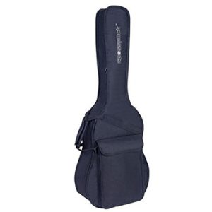 Crossrock CRSG006CBLK Padded Acoustic Guitar Bag