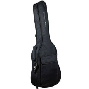 Crossrock CRSG006CTBLK Padded Classical Guitar Bag