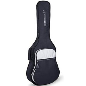 Crossrock CRSG106CSG Padded Classical Guitar Bag