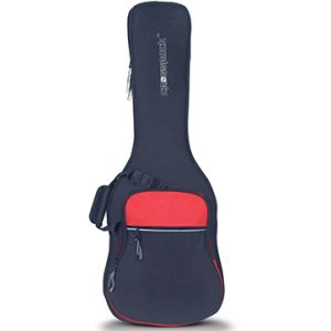 Crossrock CRSG106EBR Electric Guitar Bag