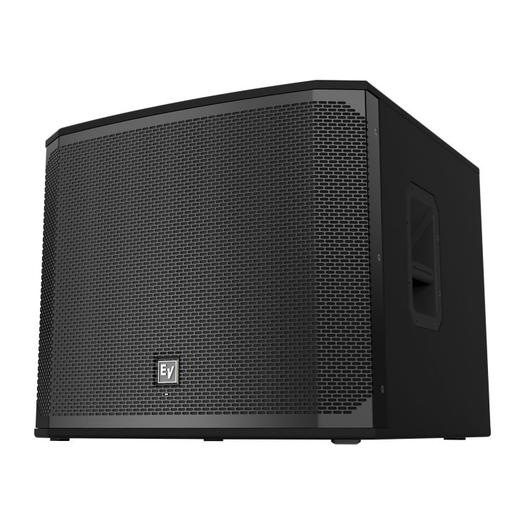 wharfedale titan sub a15 mkii 15 powered subwoofer nxt level tech audio lighting and home. Black Bedroom Furniture Sets. Home Design Ideas