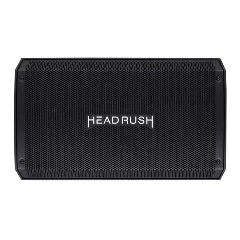headrush frfr 112 powered guitar cabinet nxt level tech audio lighting and home. Black Bedroom Furniture Sets. Home Design Ideas