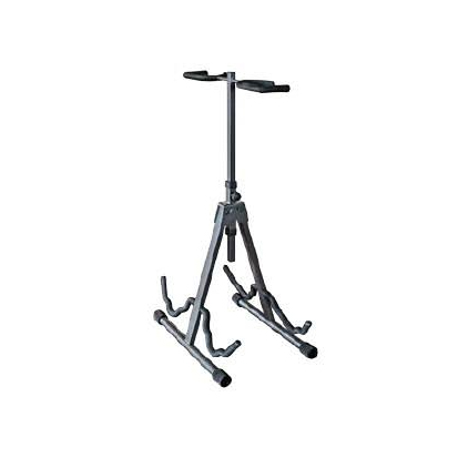 Hybrid GS02 Dual Foldable Guitar Stand