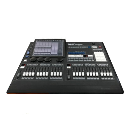 Hybrid+ Master 4096 Professional Standalone Lighting Controller