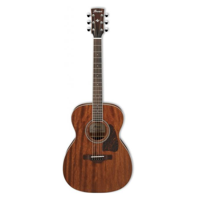 ibanez ac240 opn open pore natural acoustic guitar nxt level tech audio lighting and home. Black Bedroom Furniture Sets. Home Design Ideas
