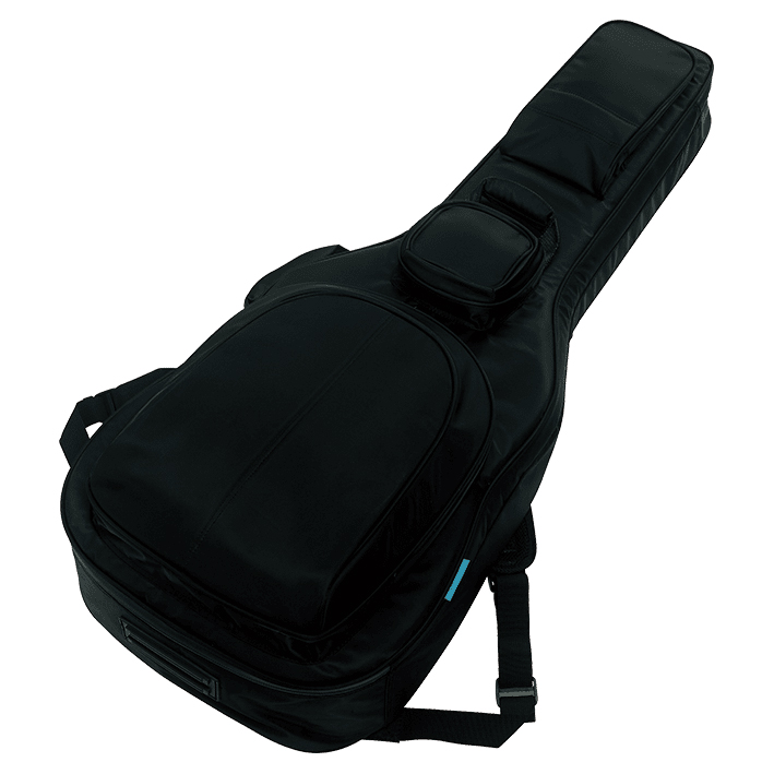 Ibanez ICB924-BK PowerPad Classical Guitar Padded Bag