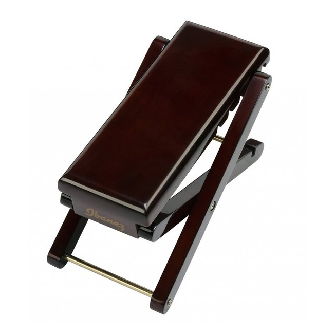 Ibanez IFR100W Wooden Foot Rest