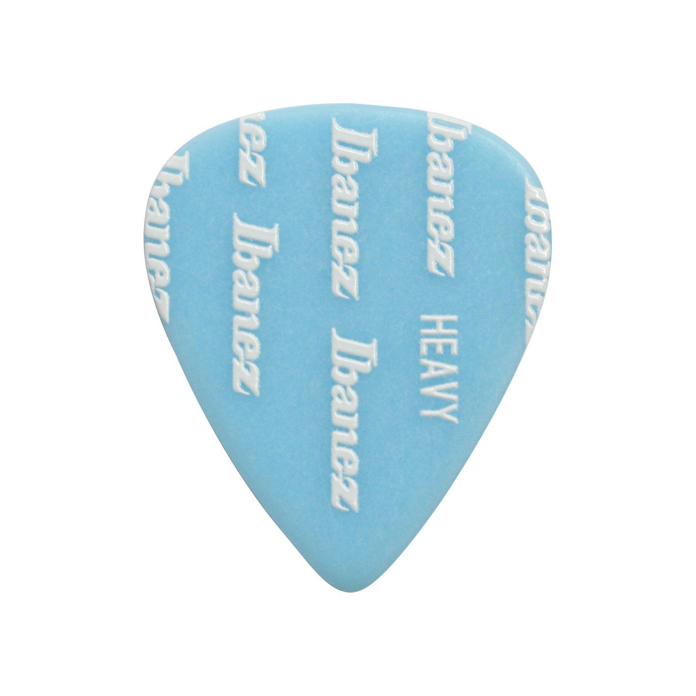Ibanez PA14HLG-SB Grip Wizard Series Teardrop Pick Set