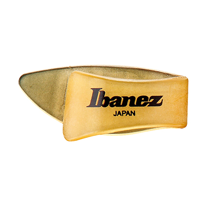 Ibanez UL22M ULTEM Guitar Thumb Picks Medium