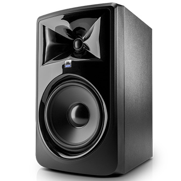 "JBL LSR308P MkII 8"" Two-Way Studio Monitor"