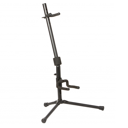 ON-Stage GS7141 Push-Down Spring-Up Locking Acoustic Guitar Stand