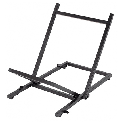 On-Stage RS6000 Foldable Tiltback Amp Stand