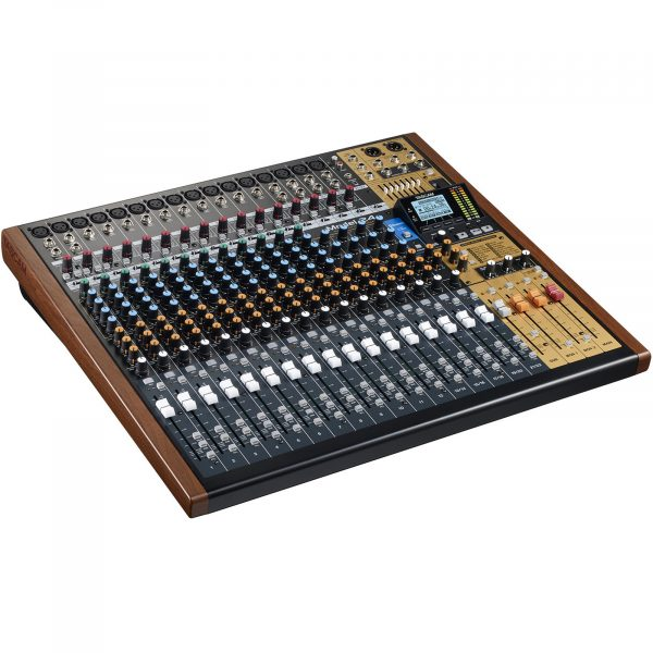 Tascam MODEL 24 24 Channel Multitrack Recorder